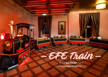 trackless train hotel concept  A Different Concept With The Little Efe Train trackless train hotel concept 350x250  home trackless train hotel concept 350x250